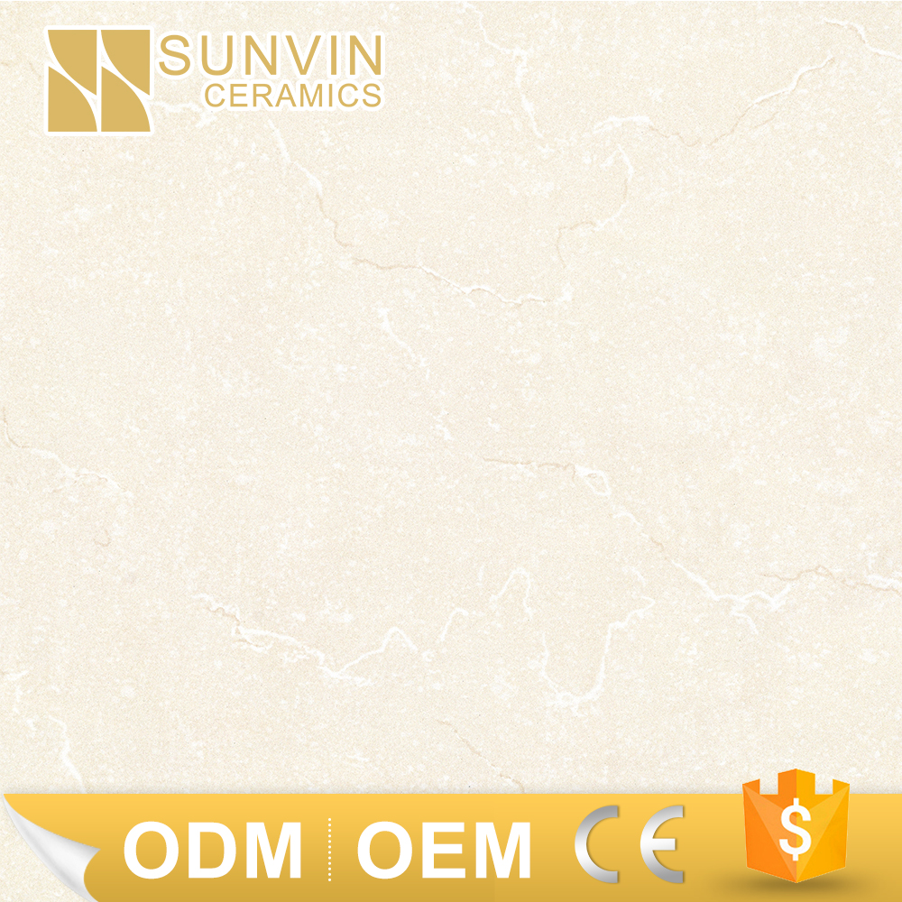 Sunvin Ceramics polished porcelain 600 x 600 floor tile