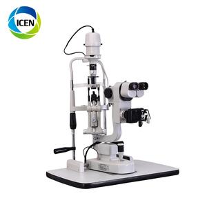 IN-V4ER Ophthalmic Equipment Handheld Portable Price Of Used Slit Lamp