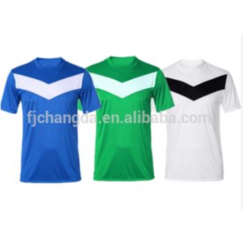 f9823c9ea83 China Cheap Oem Plus Size Men's Plain Football Jersey - Buy ...