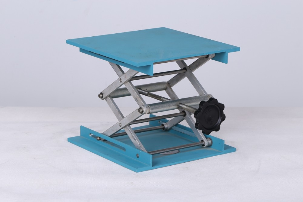 Small Hydraulic Lift Table : Scissor lift table massagroup