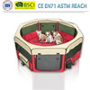 Oxford Cloth Material Folding Dog Playpen