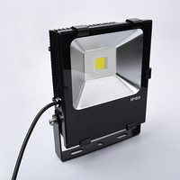 High Lumen Waterproof IP65 AC220v 50W LED Flood Light CNC machine work light