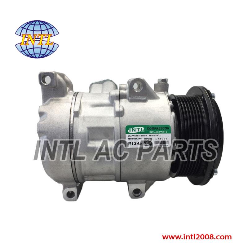 UAC CO 21222C A//C Compressor