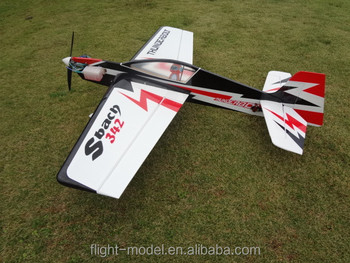 Hot Sale Rc Hobby Sbach 342 Ep 55 Quot Profile Electric Rc