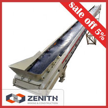 Widely Used conveyor belt manufacturer machine for sale