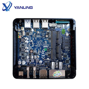 Fanless 4k Thin Client, Fanless 4k Thin Client Suppliers and