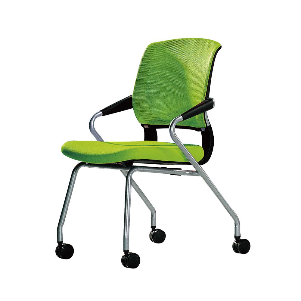 Hongji Foldable Training Chair Office