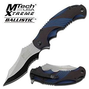 "MX-A801BL M-Tech S5sUmpptHE Xtreme Ballistic 99gEJ Spring Assisted Knife 5"" ajsks ajskdkw dkkdwoqkd vmdka dauioa djas Mtech Xtreme Ballistic Spring Assisted Knife Spring Assisted Folder 5nm5oFb Knife 5"" Closed In Length Two jEfLPlyTlg Tone Matt Fi"