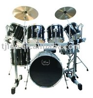 High Quality 7 Piece Professional Frame Drum Set