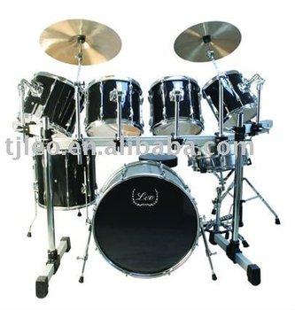 High Quality 7 Piece Professional Frame Drum Set