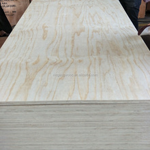 waterproof pine film faced plywood sheet/pine plywood for concrete