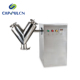 V-5 Small Powder Mixer Machine Dry Blenders For Dry Powders