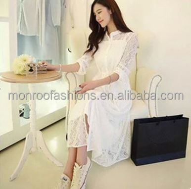 2018 Atmosphere aristocratic temperament condole single-breasted twinset of bud silk chiffon dress in summer ann autumn