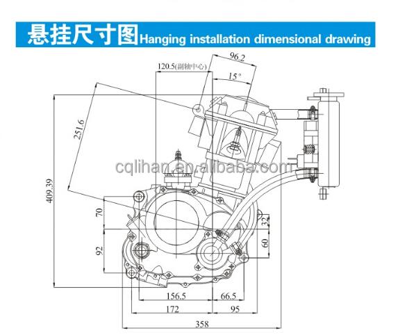 Zongshen Atv Engine Diagram | Machine Repair Manual