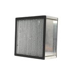 Operating room air purifier h13 mini pleat hepa filter