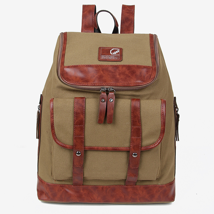 wholesale korean brand cheap school backpack fashion school bags for girls canvas backpack