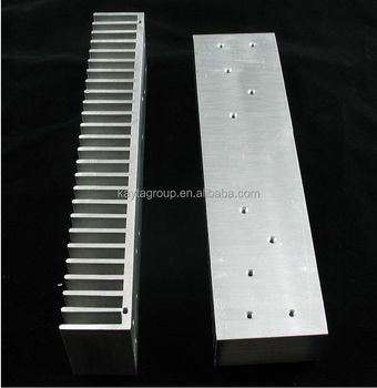 Aluminum Heat Sink Audio Project / L6 L12-2 Power Amplifier For ...