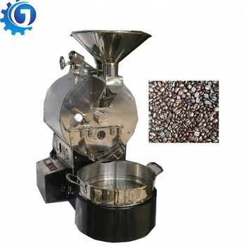 green bean coffee roasting co