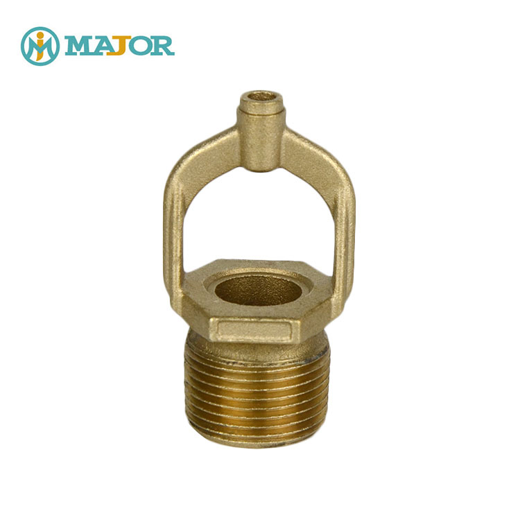 Professional Sale Brass Die Casting High quality Fire Sprinkler Guard Head