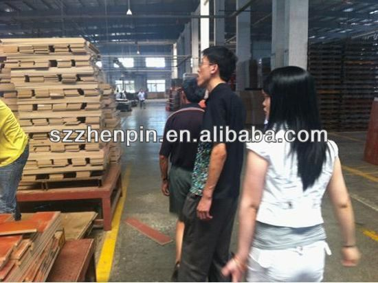 Third Party Inspection/Factory inspection/ factory verification wood flooring inspection service and quality control