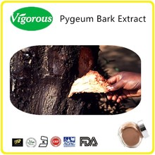 Manufacturer supply pygeum bark extract/Pygeum africanum powder/High quality pygeum bark extract powder 5:1