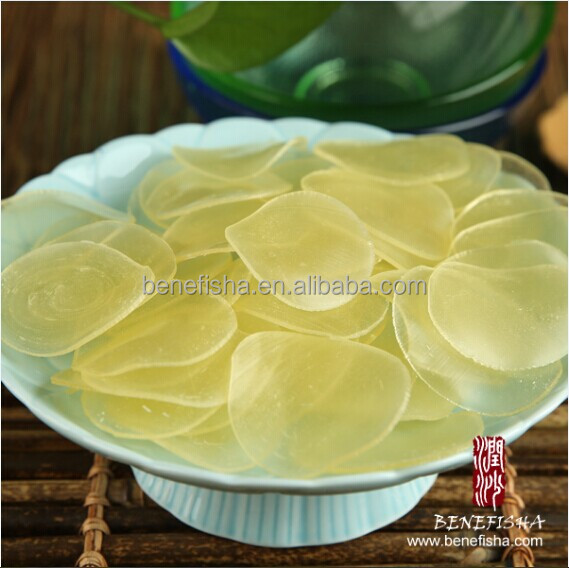 NON-GMO Prawn Cracker White