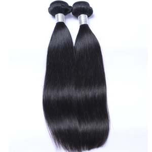 unprocessed Peruvian silky straight sensational virgin remy two tone human hair weave weft 4pcs lot