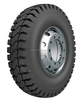 nylon bias truck tyre price 8.25-16 M888 For off the road heavy duty truck