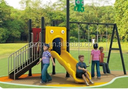 escuela infantil tobogn y de y el swingtobogn y columpio