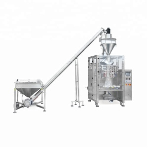 Real Manufacturer Soap/lanundry Pods/Detergent Powder Packing Machine