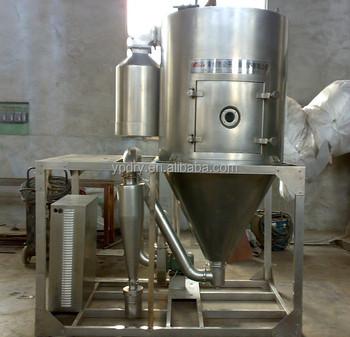 Lpg Animal Blood / Whey / Algae Spray Drying Equipment For Usa ...