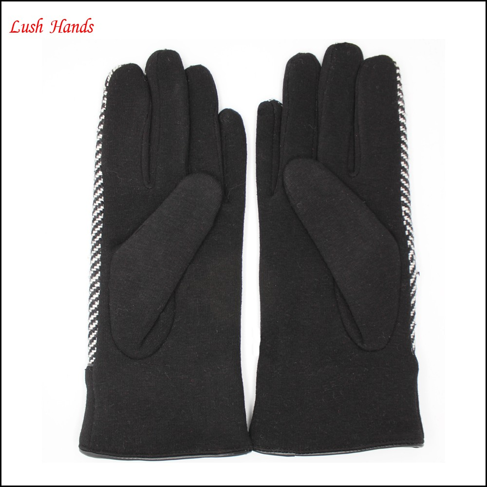 the best sales cheap ladies gloves factory in China