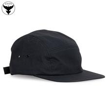 Nylon 5 Panel Hats 0d496475d1b