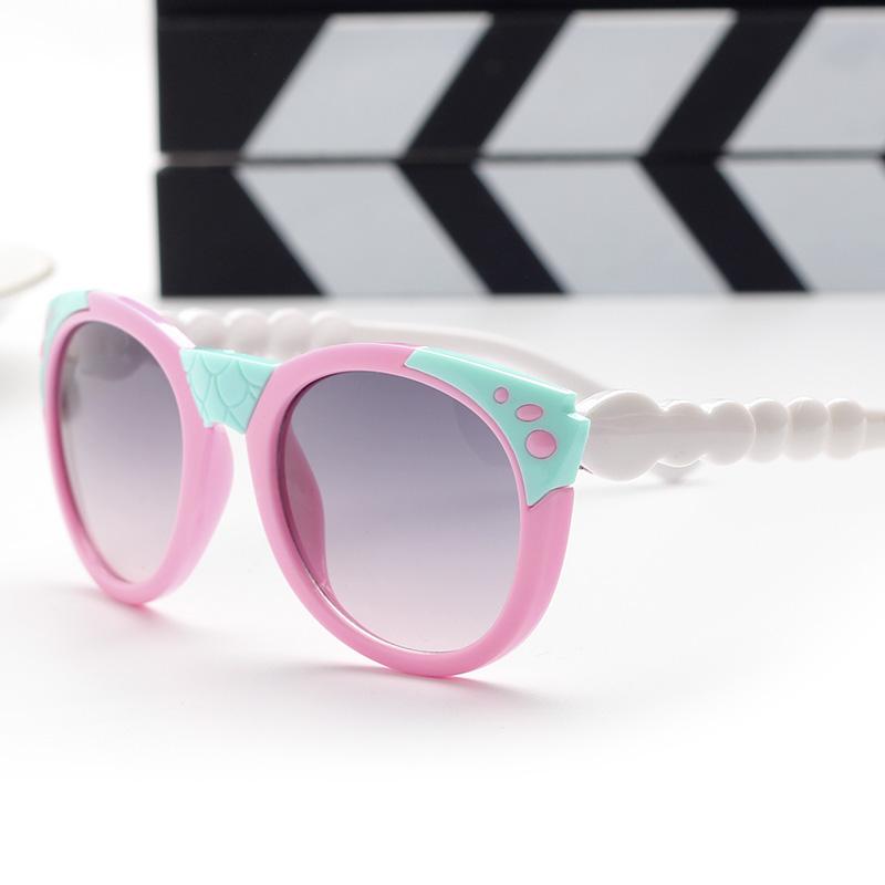 c22c69d4b 2017 أزياء أطفال بنين 100% uv حماية الأطفال النظارات بنات gafas الطفل  النظارات oculod دي