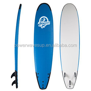 Customized Ixpe Soft Surfboard Designs For School Top Quality