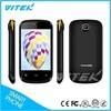 3.5 inch Cheap Long Talk Time Mini Small Size Mobile Phone Dual Sim
