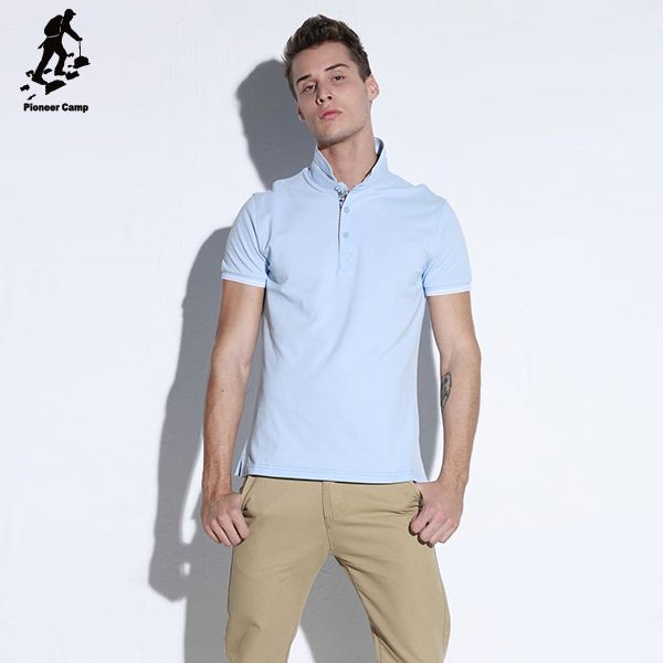Factory price! embroidered or print logo custom t shirt polo