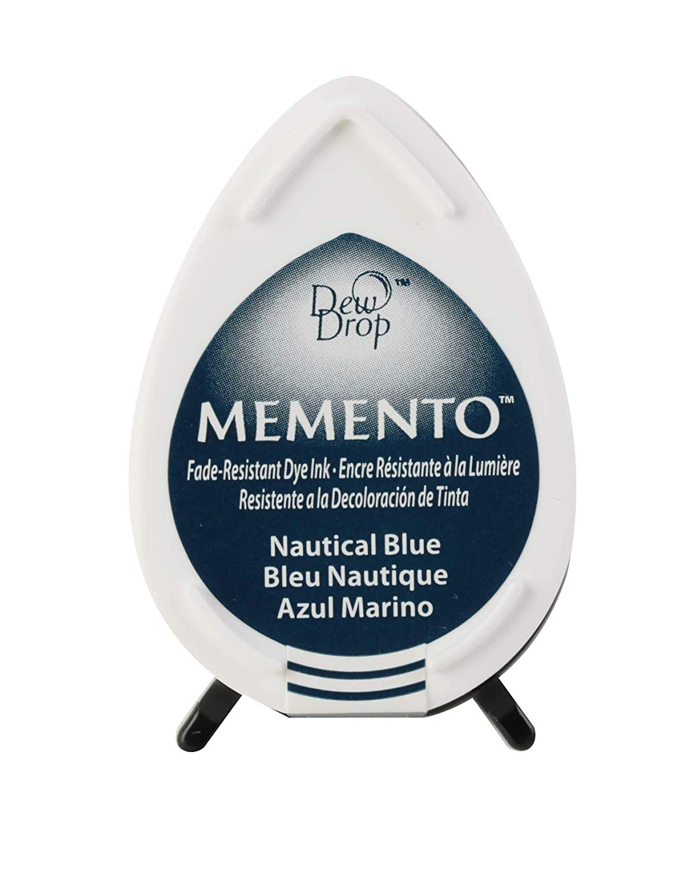 Buy Tsukineko Memento Dew Drop Dye Ink Pads All 24 Colours