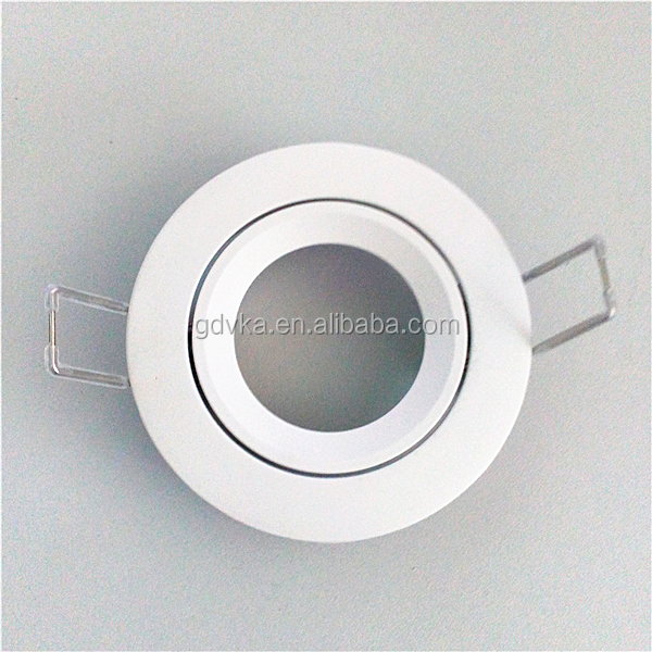 wholesale price mr16 ceiling holder used for led spot light