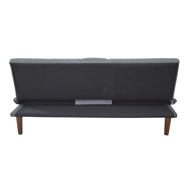 Fabric Folding Single Sofa Bed Easy To