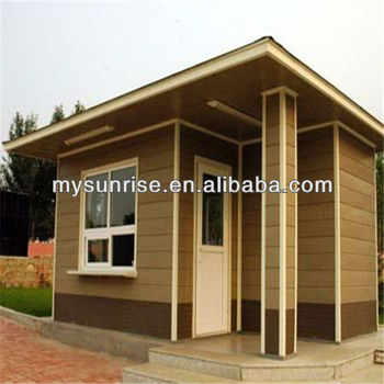 new type low cost modular homes