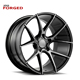 wholesale rims aluminum alloy wheels and tyres JOVA forged wheel dealers