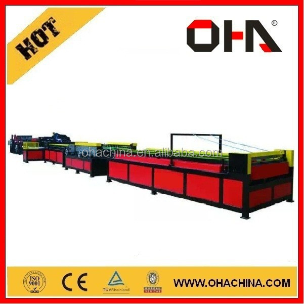 OHA Brand HACH-V Duct Forming Machine, Pe Micro Duct Extrusion Machine, High Quality Pe Micro Duct Extrusion Machine