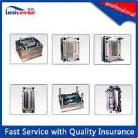 Custom precision plastic injection mold association