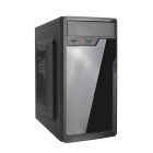 2020 hot! 100% manufacturer! simple style Micro ATX tower computer case SX-C5848 metal structure size: L325-380*W175*H408 MM