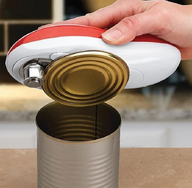 New One Touch Opener/Can Opener