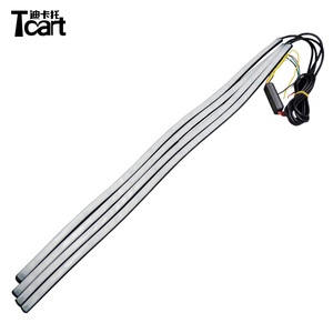 Tcart factory hot selling china waterproof 5050 led decorative strip light bar