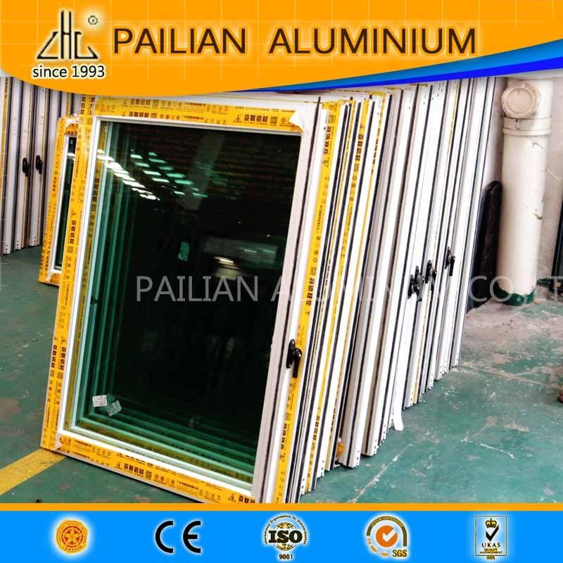 Armario de aluminio marco de la puerta, puerta de aluminio precio ...