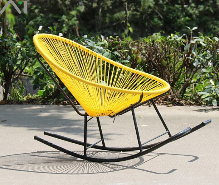 Triumph Whole Garden Lounge Acapulco Chair Outdoor Chairs Product On Alibaba