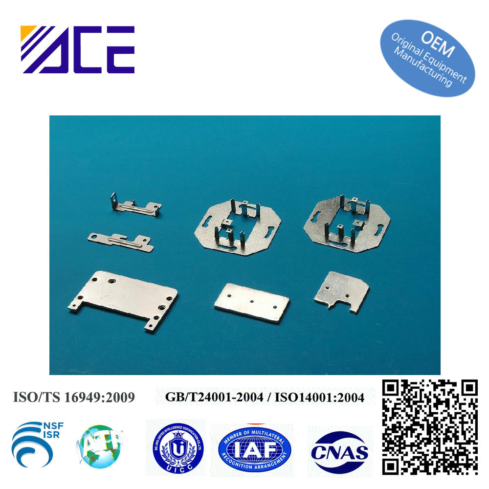 Auto use OEM stamping part with high quality sheet <strong>metal</strong> stamping